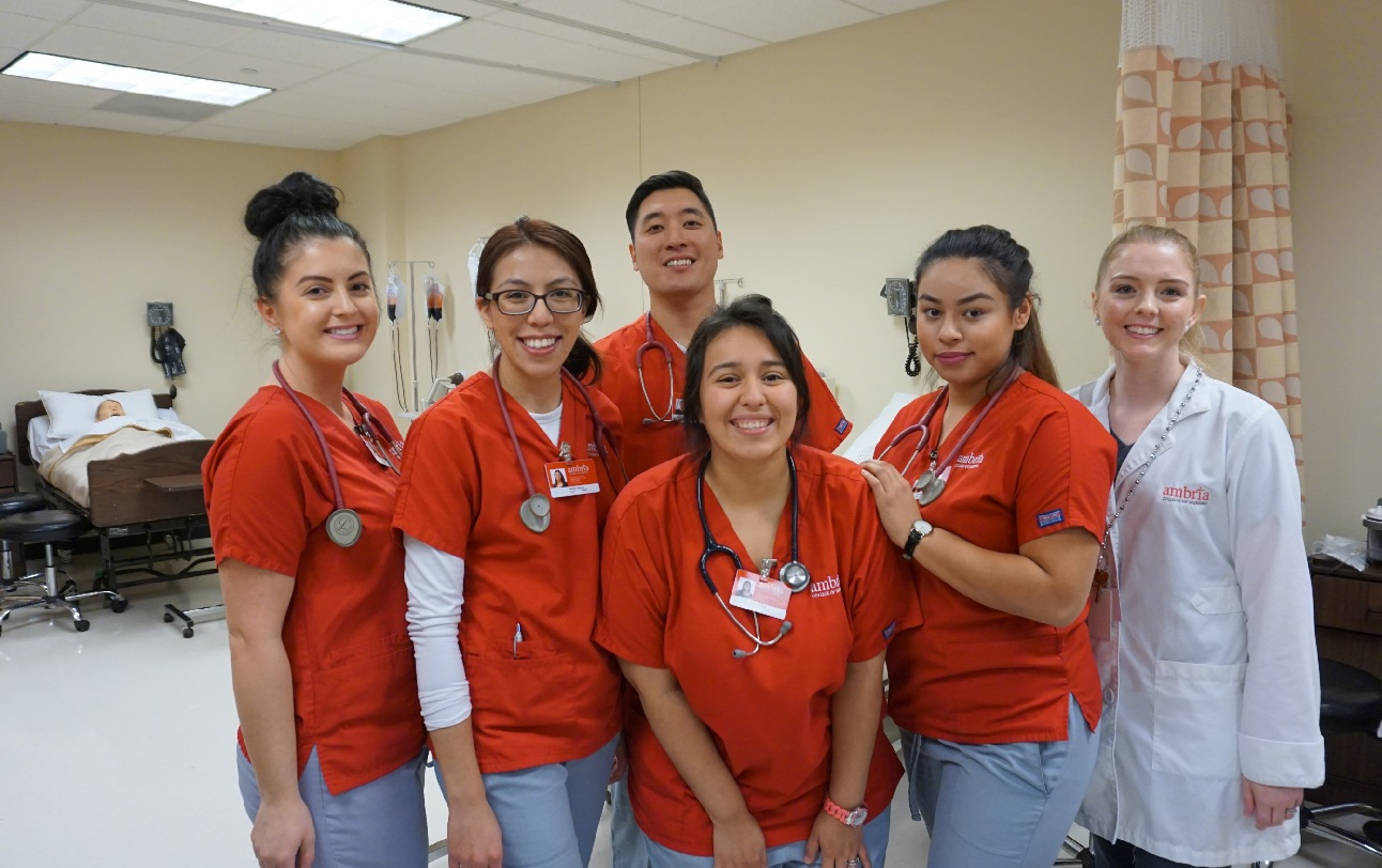 Lpn Rn Bsn Day Evening Classes Full Part Time Options